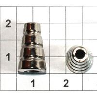 Колокольчик К15 никель