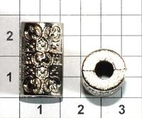 Колокольчик К17 никель