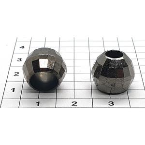 Колокольчик 3320 темный никель