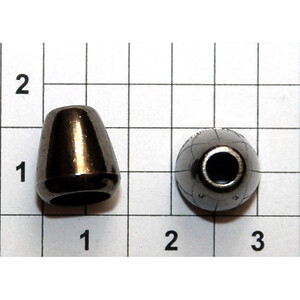 Колокольчик 3321 темный никель