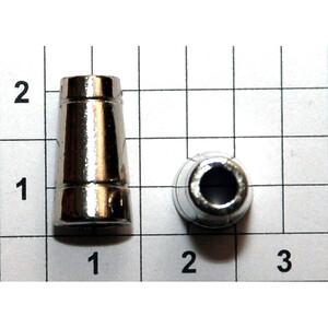 Колокольчик 3330 никель