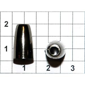 Колокольчик 3335 темный никель