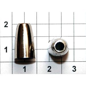 Колокольчик 3335 никель