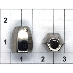 Колокольчик 373 никель