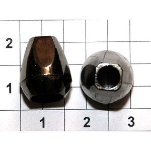 Колокольчик 3851 темный никель