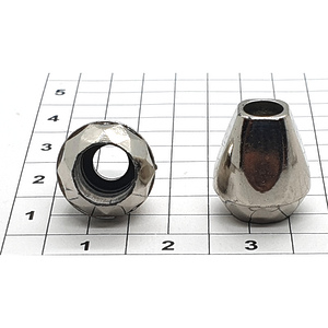 Колокольчик 3851 никель