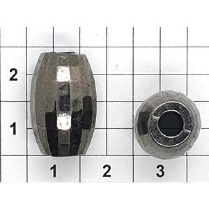 Колокольчик 3999 темный никель