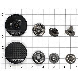Кнопка NF0830-02-20 CLASSIC 20мм
