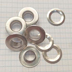 Люверс 10 никель