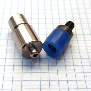 Пресс для установки жемчуга и 4 матрицы