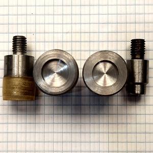 Матрица для кнопки №501 12.5мм