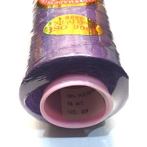 Нитки цветные для шитья 019