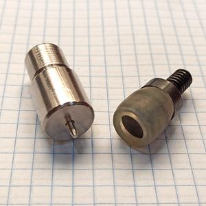 Пресс для установки хольнитенов 6мм 7мм 9мм