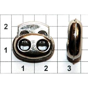 Зажим фиксатор 3370 никель